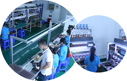 Advanced production technology